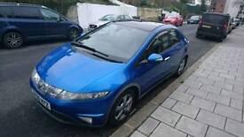 Honda 2.2CDTI £2600 ONO