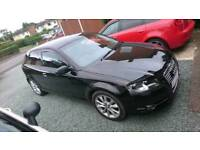 For Sale Audi A3 Turbo Sport 1.4