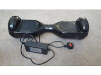 I SCOOTER HOVERBOARD SEGWAY FOR SALE