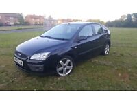 Bargain - 2007 Ford Focus 1.8 Tdci Sport S - This is 1 of the best examples about - £895