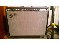 Fender 65 Twin-Reverb Amp