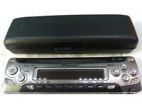 Pioneer DEH-1900R car CD radio front Faceunit