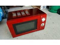 700w microwave