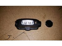 Coleman Magnetic LED Bivvy Light