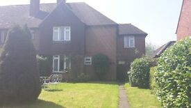 WANTED 3 bed DEVON for 4 bed semi in LEICESTERSHIRE - secure tenancy -URGENT