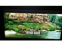 Tv plasmsa philips 30 inches