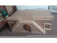 Emporium dolls house basement - LAST ONE