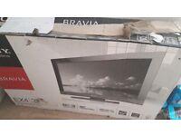 "Sony Bravia 32"" Smart HD TV"