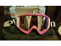 Dr. Zipe Pink Goggles