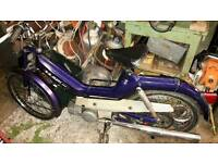 Puch maxi s 1974