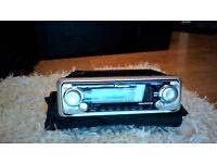 Pioneer Super Tuner III D Car stereo