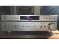 Sony STR-DE497 5.1 Amplifier