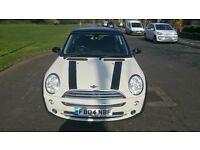 2004 mini cooper nice clean car