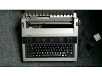 Vintage Panasonic Electric Typewriter R300