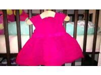 Dress 0-3 months