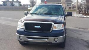 2008 Ford F150 XLT**CERTIFIED ** 3 YR Warranty Free