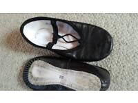 Dance Depot Boys Ballet Shoes