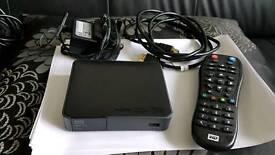 WDTV Live Media Streamer