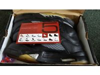 Nike Air Jordan 5 Retro Black Mens Rare Used UK 11 Jordan 3 Jordan 4