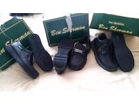 New men's Ben Sherman shoes and deni boot size 6 £25 each or £65 for the lot no offers