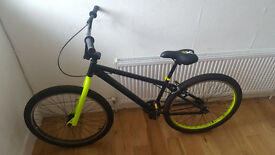 "X Rated Mesh 26"" BMX MTB *LIKE NEW*"