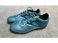Adidas messi 15.1 football boots size 1