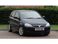 2006 Vauxhall Corsa 1.4i SXi 5DR **£800**