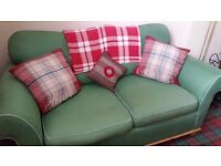 Double Sofa Bed - Great Condition