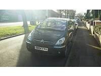 Citreon picasso 1.6 petrol