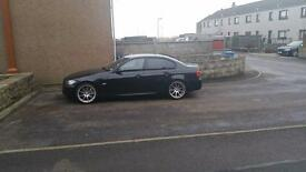 BMW 335 d M sport