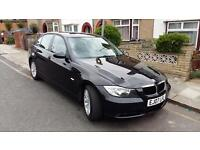 BMW 318D 2007, Excellent condition, only 90000 miles. Privet seller, £4400 only.