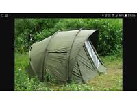 Fox Voyager 1 man bivvy with overwrap