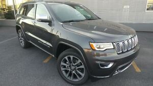 2017 Jeep Grand Cherokee Overland*-*SÉCURITÉ ACTIVE*-*SURV ANGLE