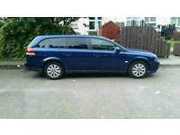 54 plate vauxhall vectra 1.8 sxi may swap
