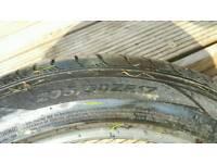 Tyre 205/50/17