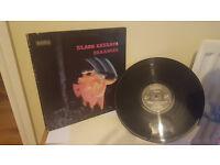 "Black Sabbath - Paranoid 12"" LP"