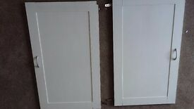 Large built in cupboard / MDF