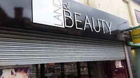 SALES / ACCOUNT EXECUTIVE - Hair and Beauty Industry - Immediate - 2 positions available