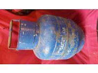 Calor Gas Butane bottle 4.5kg with gas
