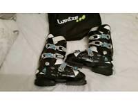 Ladies ski boots size 7
