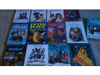 13 Comedy dvds