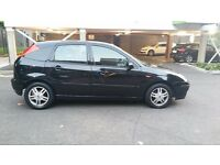 Ford Focus 1.6 automatic 2002 74k mileage
