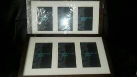 New sealed frames