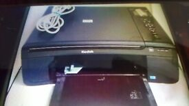 Kodak Printer scanner. very good cheap. collect today cheap. ideal Christmas Present.