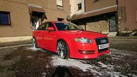 Audi a4 2ltr tdi se