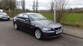 BMW 3 SERIES 2.0 320d SE 4dr FULL SERVICE HISTORY
