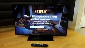 Samsung TV, Model UE46F8000ST | in Fulham, London | Gumtree