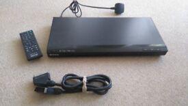 Sony DVD/CD Player - DVP-NS318