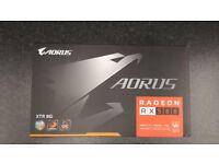 AMD Aorus RX 580 XTR 8G