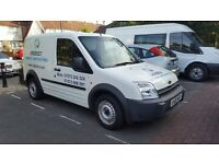 Ford Transit Fully Equipped Car Valeting Van